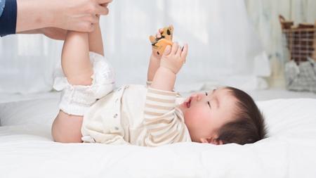 便秘かどうかは赤ちゃんの体質で変わる