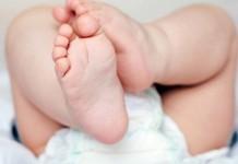 赤ちゃんの下痢について知っておきたいこと