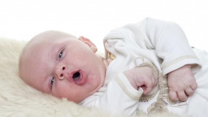 赤ちゃんの咳について知っておきたいこと