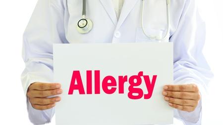 赤ちゃんのアレルギーの検査方法とは?