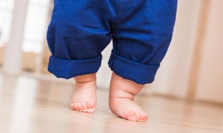 靴下をはかせない意見 感覚を刺激する