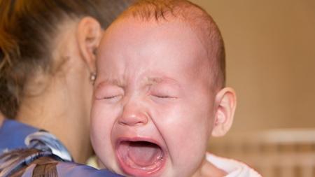 赤ちゃんの爪切りに失敗したときの対処法とは?