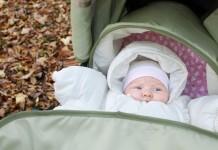 赤ちゃん(新生児)の外出、お出かけについて知っておきたいこと