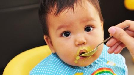 食物アレルギーの湿疹について