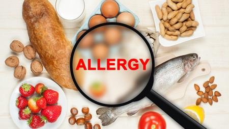 今と昔の違い アレルギー