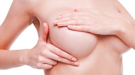 卒乳後のおっぱいケア