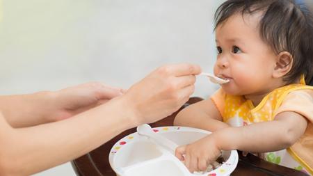食事に対する意欲や関心を高める