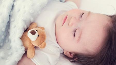 赤ちゃんの肌布団について