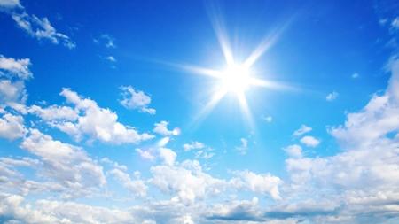 赤ちゃんの日射・熱中対策を行う