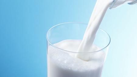 食物アレルギーと牛乳