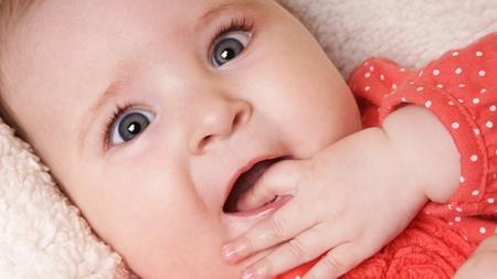 赤ちゃんは自分で抗体を作り出す