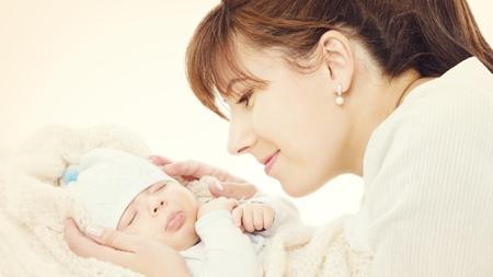 赤ちゃんがお母さんからもらう抗体とは?