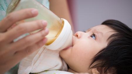 赤ちゃんの免疫抗体について