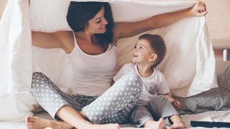 赤ちゃんのうちはできるだけ上の子を優先する