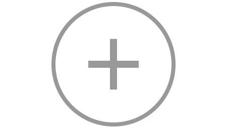 クロスカット(X字型)