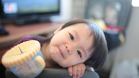 赤ちゃんの反抗期は成長の証し