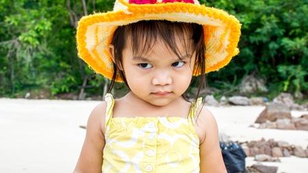 赤ちゃんの性格や個性に合わせた対処法を考える
