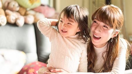 3歳児の会話による反抗の特徴とは?