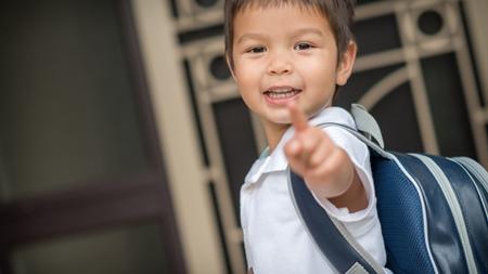 3歳児の反抗期の特徴とは?