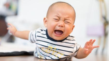 赤ちゃんの噛み癖をやめさせる方法とは?