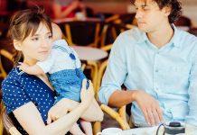 赤ちゃんのパパ見知りについて知っておきたいこと とは いつから 状況 程度 対処方法 注意点 など