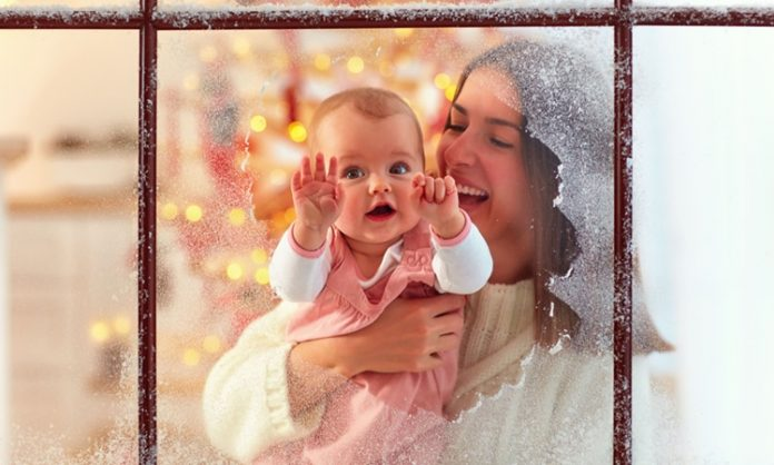 赤ちゃんに快適な暖房の仕方について知っておきたいこと