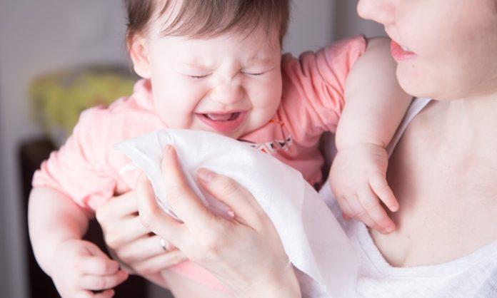 赤ちゃんの呼吸が荒い・苦しそうなときに知っておきたいこと 原因 特徴 注意点 対処方法 など