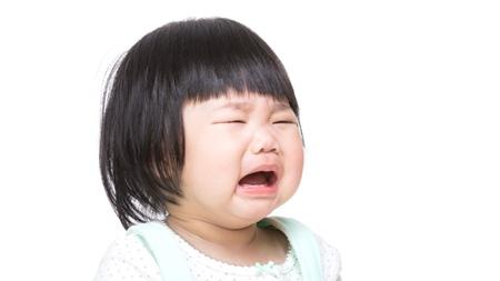 赤ちゃんの疳の虫の症状について