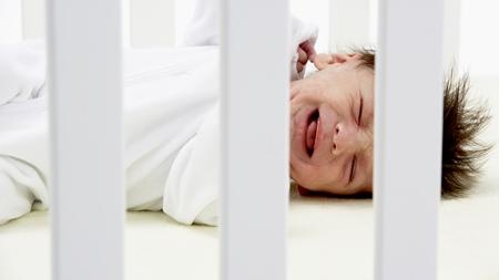 赤ちゃんの疳の虫とは?
