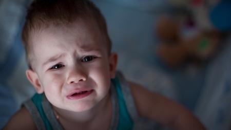 赤ちゃんの疳の虫はいつからいつまで?