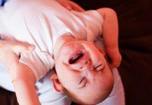 赤ちゃんの疳の虫(かんのむし)について知っておきたいこと とは いつから 状況 程度 対処方法 注意点 など