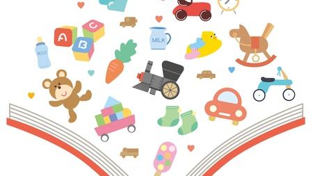 赤ちゃんの絵本の選び方のコツ