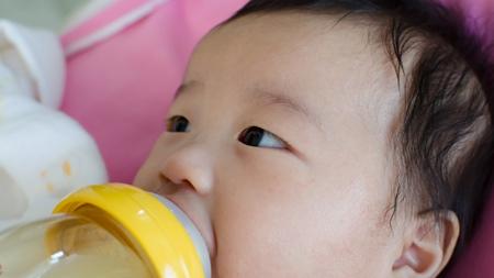 赤ちゃんの肥満の対処法とは?