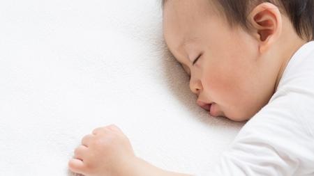 乳幼児突然死症候群について