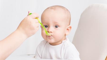 赤ちゃんにチーズをあげるのはいつから?