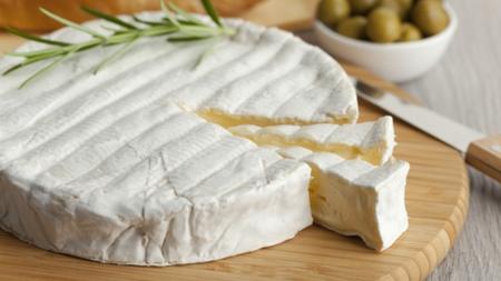 ソフトチーズについて