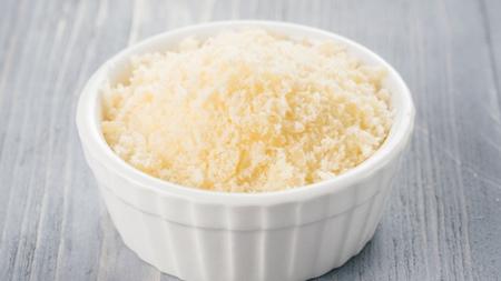 離乳食中期に粉チーズは使える?使えない?