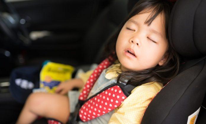子供の乗り物酔いについて知っておきたいこと 原因 対処方法 予防方法 など