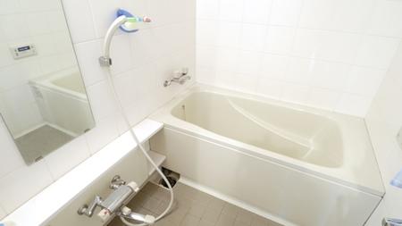 浴室の温度を調整しておく