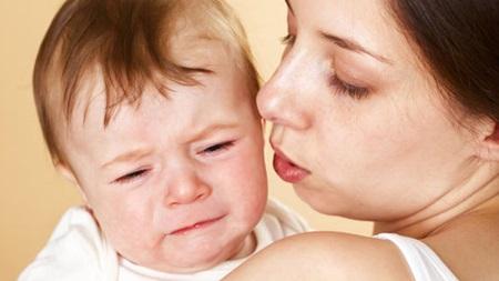 授乳を赤ちゃんが拒否?