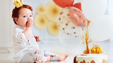 赤ちゃんには何歳からチョコレートをあげていいの?