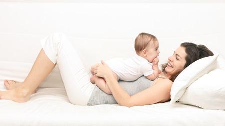 うんちの色と赤ちゃんの状態