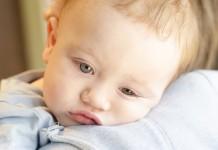 赤ちゃんの嘔吐(吐く)について知っておきたいこと