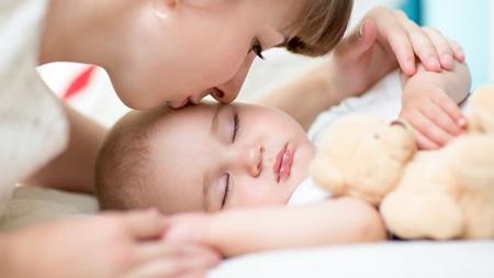 入眠儀式「これから眠る時間」