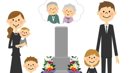 赤ちゃん連れでお葬式に出席してもいいの?いけないの?