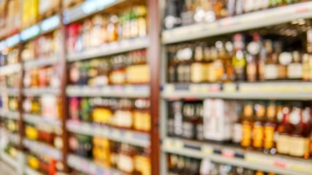 アルコールの種類・度数について