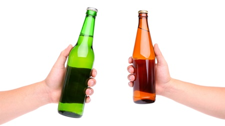 ノンアルコール飲料について