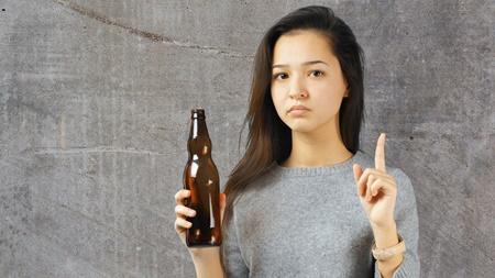 授乳中にアルコールを飲んでいいの?悪いの?