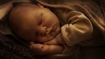 寝る環境を整える