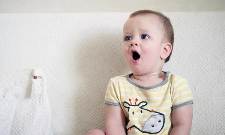 赤ちゃんが奇声した さまざまな体験談
